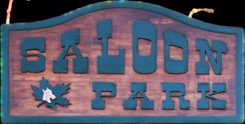 Saloon Park | Καρπενήσι